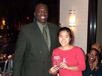 Ha-ming Ong won the Jr. Athlete Award for females.