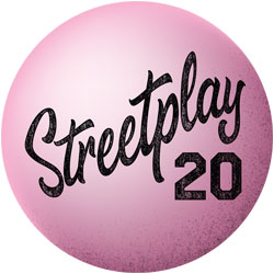 Streetplay turns 20!