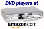 DVD players at Amazon