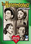 The Honeymooners Lost Episodes DVD Boxed Set